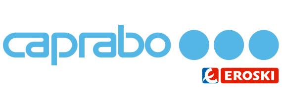 Logo Caprabo Eroski