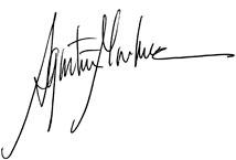 Firma Agustín Markaide